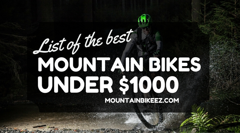best-mountain-bikes-under-1000-image