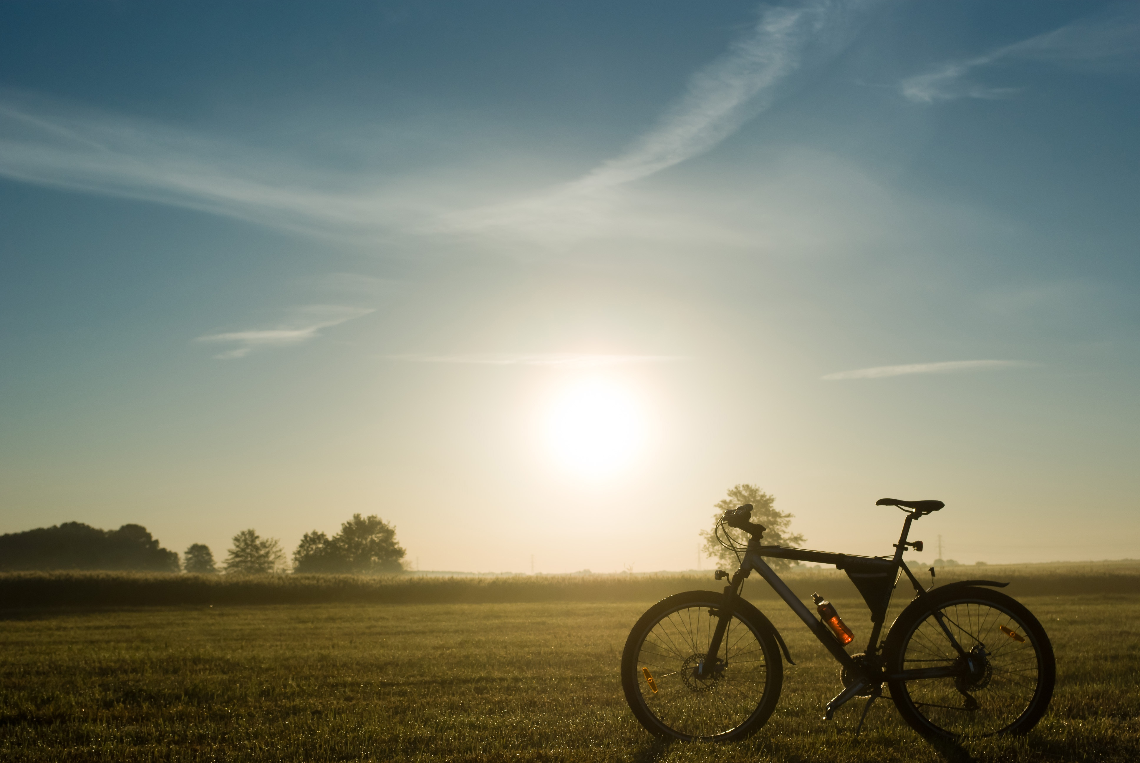 Mountain Bike Tours – 8 Reasons Why You Will Have a Great Adventure