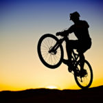 How to Manual an MTB for beginners
