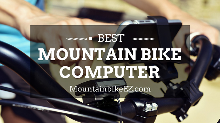 Best Cycling Computer >> Top 15 Best Mountain Bike Computers In 2018
