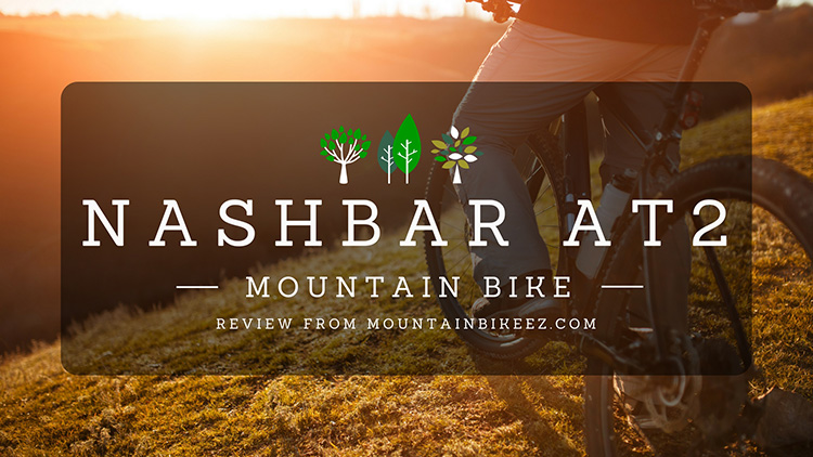 nashbar-at2-mountain-bike-review