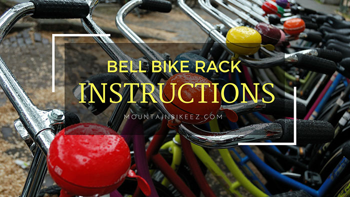 Bell Bike Rack Bicycling And The Best Bike Ideas