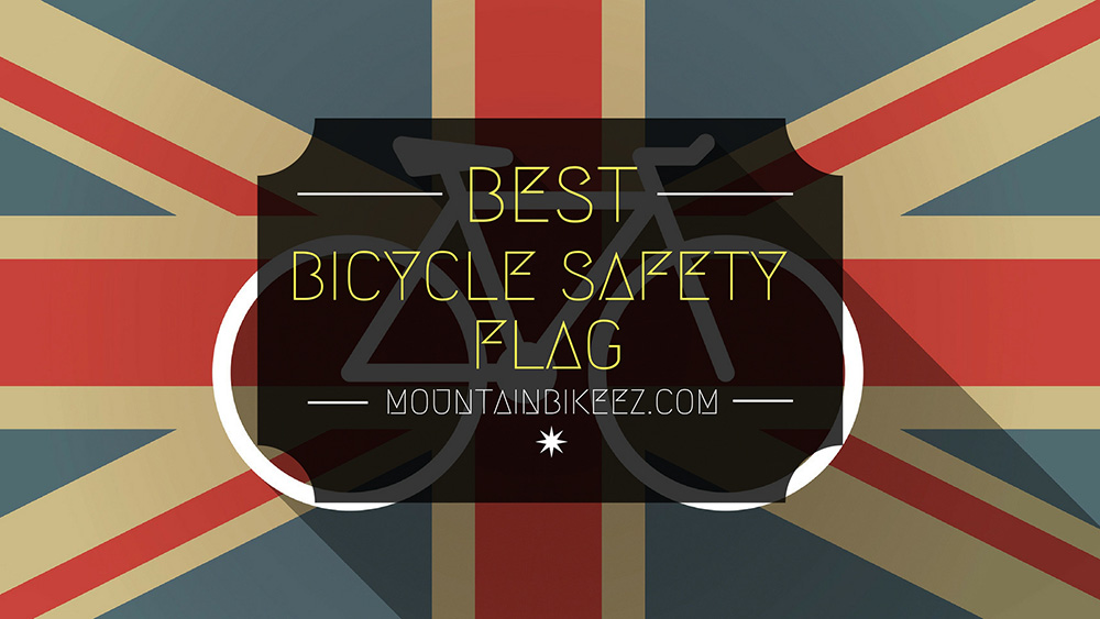 Here's a Fast and Simple Way to Find the Best Bicycle Safety Flag – 2021