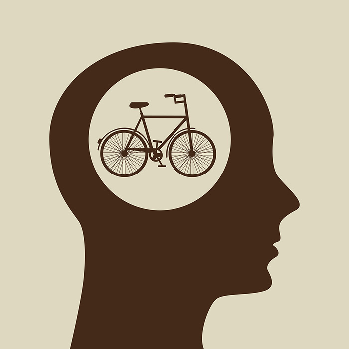 simple-bicycle-drawings