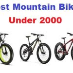 Top 20 Best Mountain Bikes Under 2000 in 2020 – Ultimate Guide