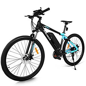 ANCHEER Newest Electric Mountain Bike
