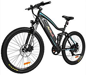Addmotor HITHOT H1 Electric Bike