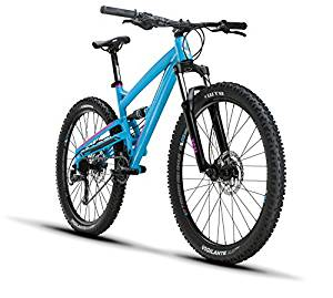 Diamondback Bicycles Atroz Full Suspension Mountain Bike