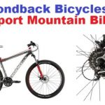 Diamondback Bicycles Axis Sport Mountain Bike Review