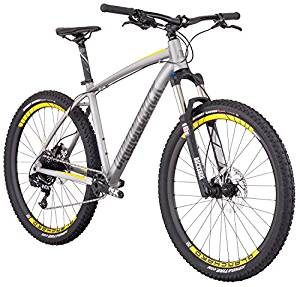 Diamondback Bicycles Overdrive Comp 27.5 Hardtail Mountain Bike