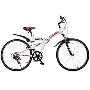 Men Women Hybrid Mountain Bike