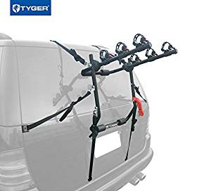 Thule Passage Trunk Mount Carrier