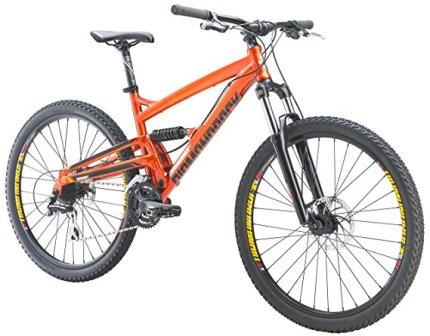 Top 15 Best Mountain Bikes Under 500 in 2018