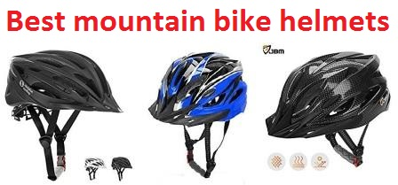 Top 15 Best mountain bike helmets in 2018
