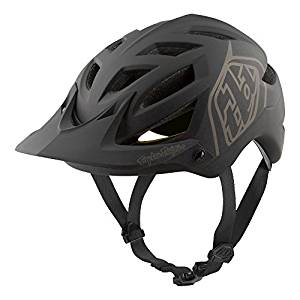 Troy Lee Designs A1 Classic Mountain Bike Adult Helmet