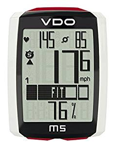 VDO M5 Wireless Cycling Computer