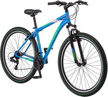 """Schwinn Men's High Timber Bicycle with 29"""" Wheels"""